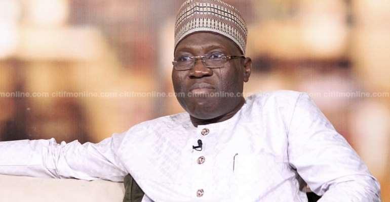 'Nothing wrong with criticizing judges constructively' – Inusah Fuseini backs Dominic Ayine
