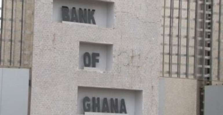 I never said $2.25bn bond was issued in dollars – BoG man clarifies