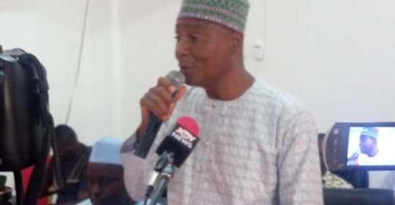 Zongo Development Fund not for parochial interest - Minister
