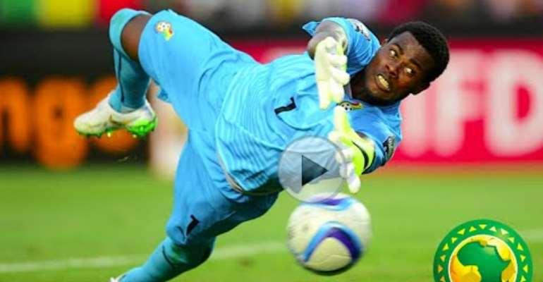 Ghana FA scribe Saani Daara expounds Brimah's fine payment delay