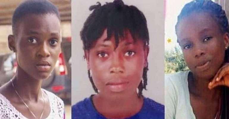 Takoradi Girls Kidnapper Nabbed In Togo