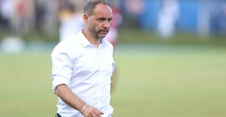 AFCON 2019: Sebastien Migne Targets Knockout Berth With Kenya At Tourney