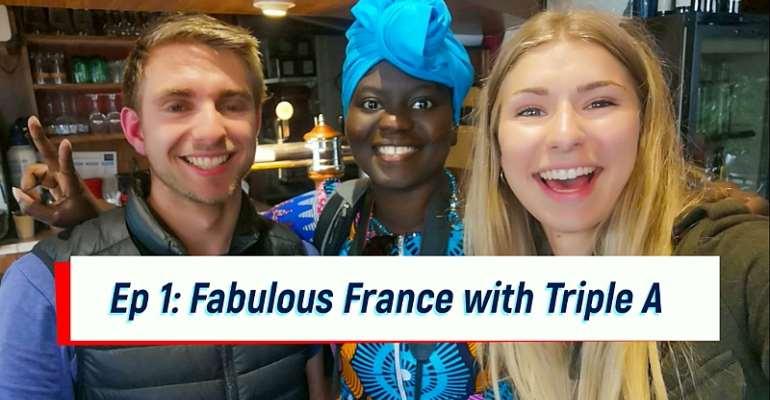2019 Women's World Cup: 'Fabulous France' Video Series Premieres Online