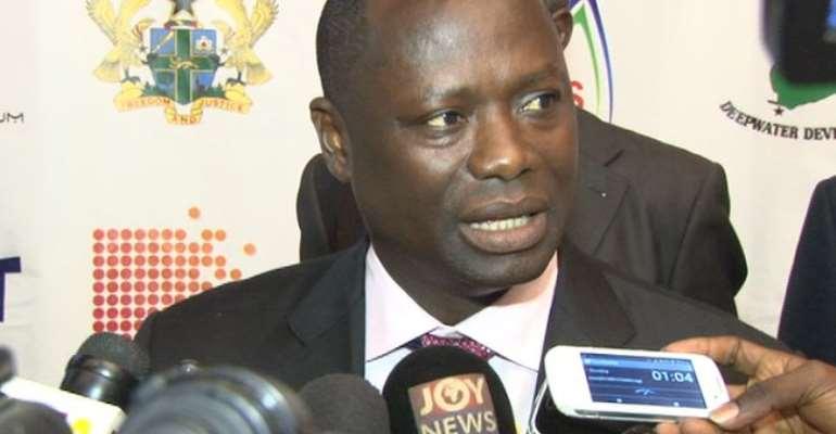 Armah Kofi Buah Is Best Performing MP — UG Survey