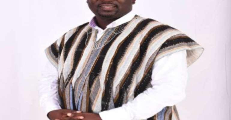"""Do A Clean Job"" - CPP's Afari Yeboah To EC"