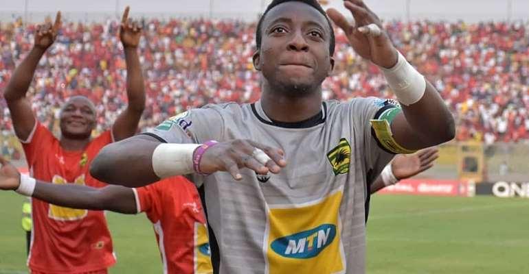 Felix Annan Hails Otumfuo's Ban On Player Recruitment