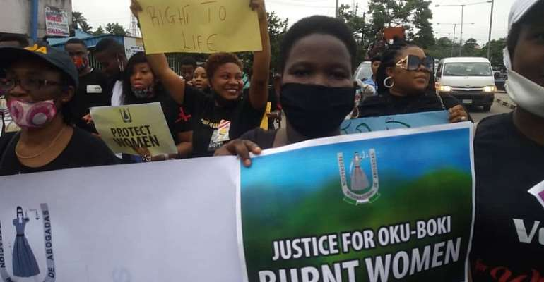 Boki: Justice For Victims Of Witch-hunt