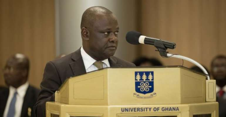 Final Year Foreign Students Free To Complete Semester From Abroad – Vice Chancellors Ghana