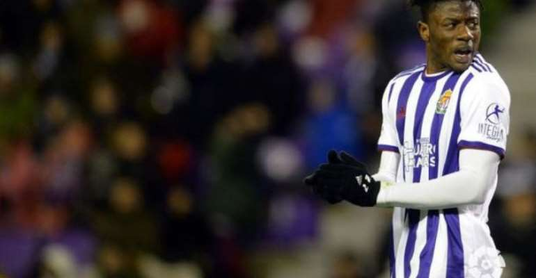 Rennes Makes Huge Offer For Ghana Defender Mohammed Salisu