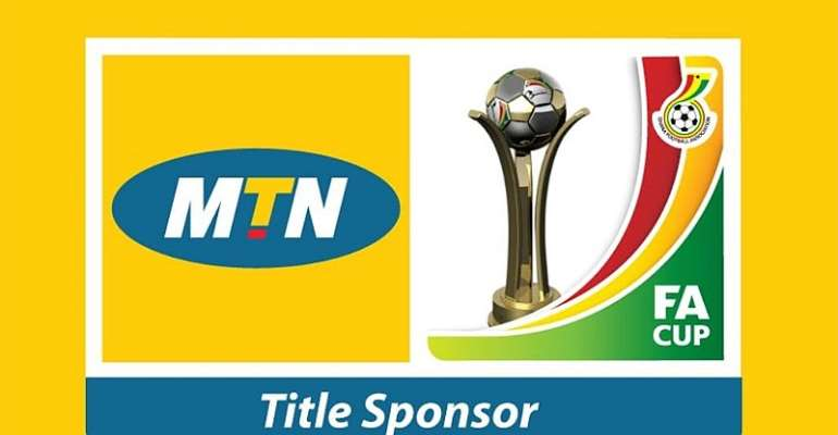MTN extends sponsorship for FA Cup for another three years
