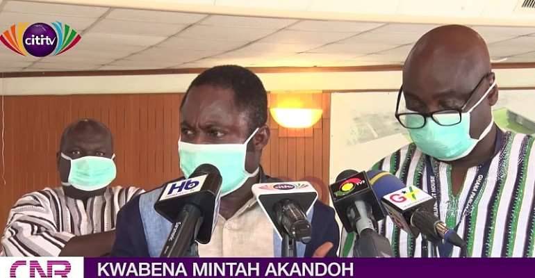 We'll drag Minister to Parliament to answer 'expensive' Sputnik V vaccines – Mintah Akandoh