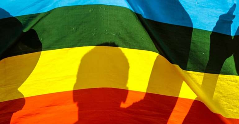 Ho: 21 LGBTQ suspects granted bail