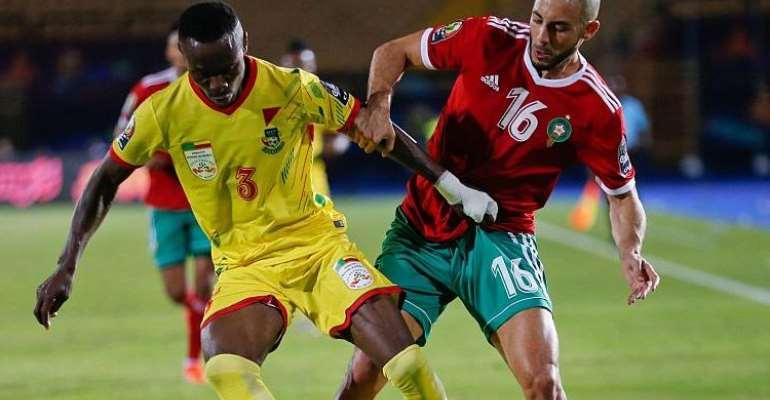 2021 AFCON Qualifiers: Sierra Leone vs Benin qualifier set for June 14