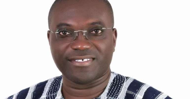 Election violence: I'm putting up houses for families of some victims –Techiman South MP