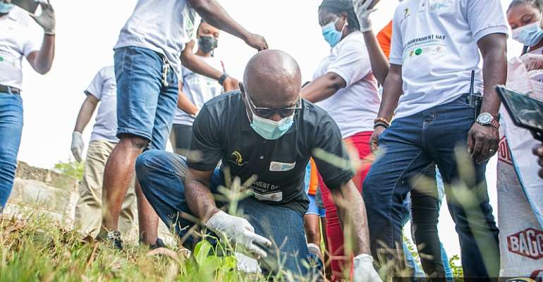 World Environment Day: Environmental organizations join forces on ecosystem restoration