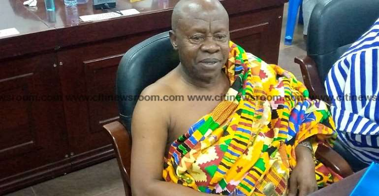 National House of Chiefs urge Ghanaians to join today's tree planting exercise