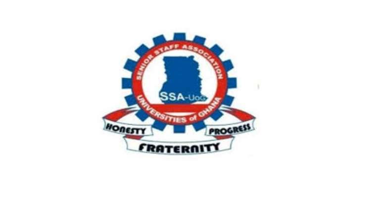 Striking Universities' Senior Staff to go back to work on June 14