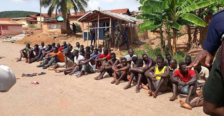 Ghana Needs A Psychologist: The Sad Story Of Captain Mahama Maxwell