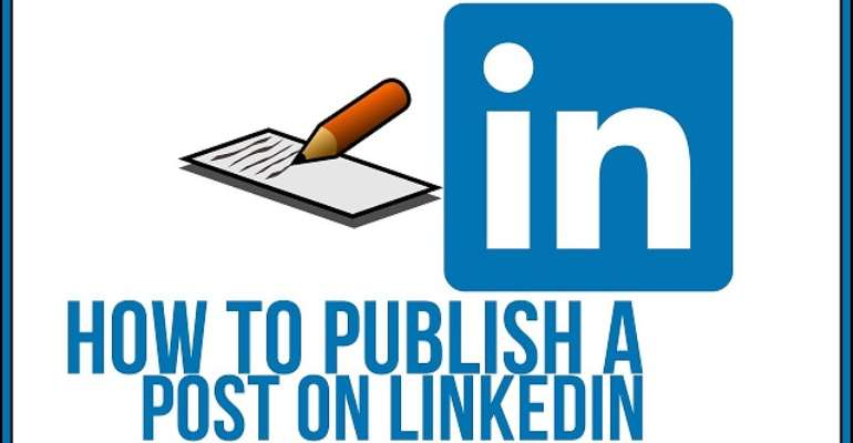 Expose Your Business And Articles To Millions On LinkedIn