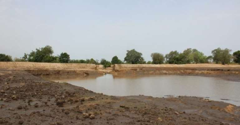 One Village, One Dam Policy Agenda May Need to Be Revised