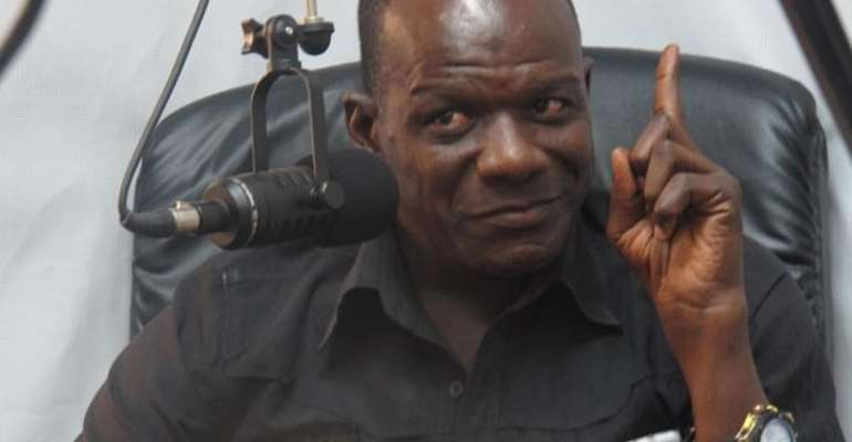 AFCON 2019: It Will Be 'Extremely' Difficult For Black Stars Win AFCON - Abubakar Damba