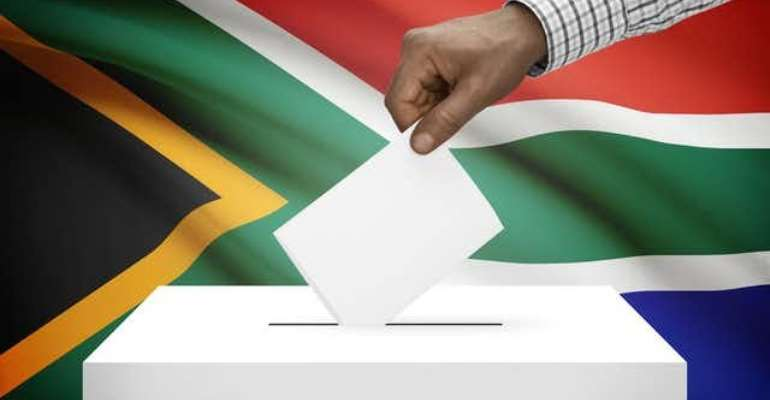 Lessons From South Africa's 2019 Elections