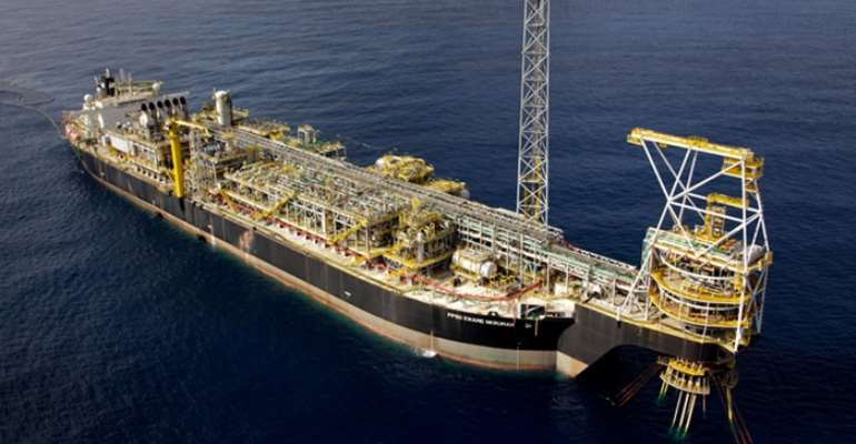 Eight Years Of Oil Production In Ghana – Independent Report