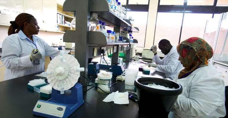 Coronavirus: 14 Lab Scientists Infected – GAMLS