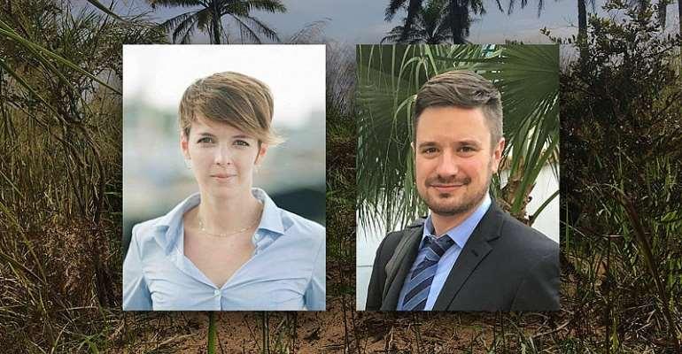 DR Congo arrests key suspect in UN experts' murders