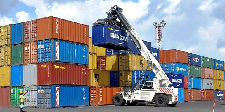 ICUMS Takes-Over Tema Port Today