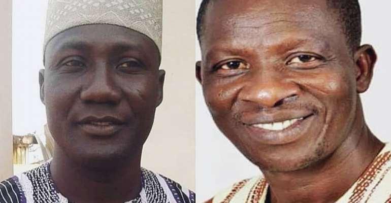 Close Ally Of Dismissed Deputy NADMO Boss AppointedAs Successor