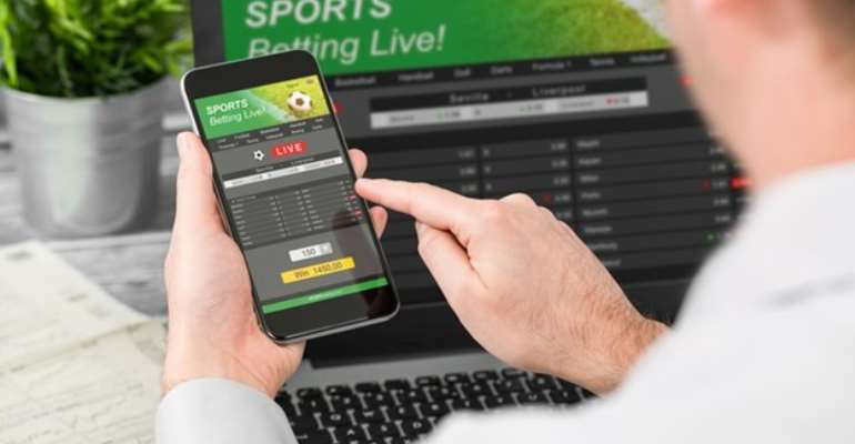 Buying the Sports Betting