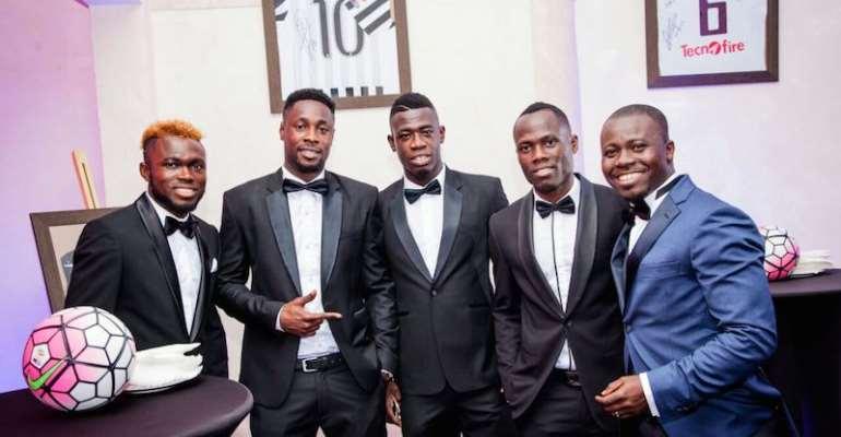 Star-studded cast to flock 2017 Calcio Trade Ball