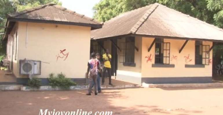 Ghana Survey School reopens after indefinite shutdown