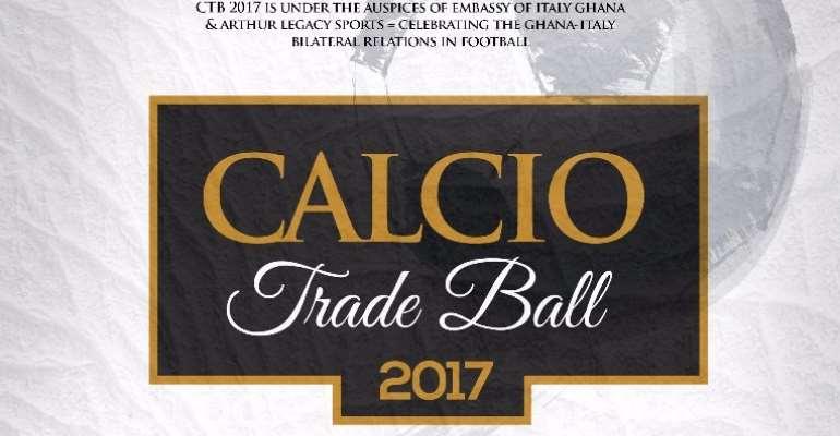 Sponsors Unibank, MTN give Calcio Trade Ball a huge boost