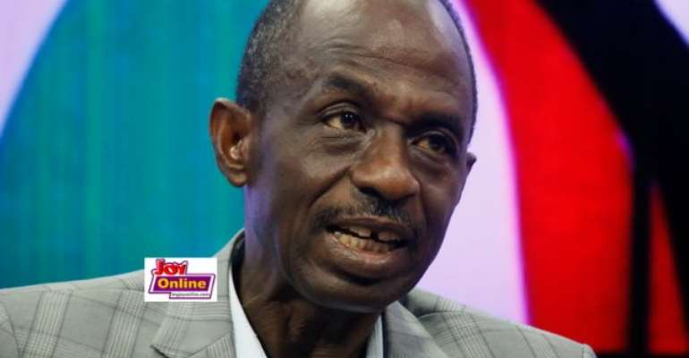 Even some ministers didn't understand social democracy - Asiedu Nketia