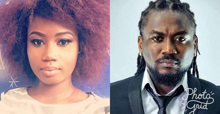 Entertainment Personality Reveals Real Secret Behind Samini's 'Dead Career'