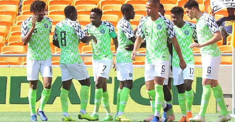 AFCON 2019: Africa Hopes Stars Can Shine In Egypt During AFCON