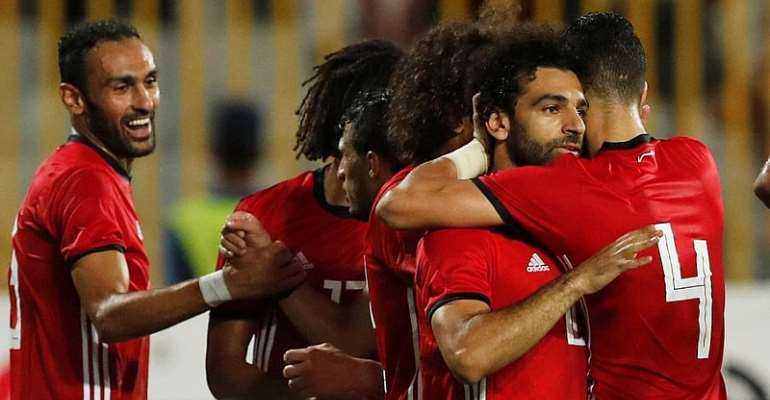 Afcon Growth: From Three Nations In Sudan To 24 In Egypt