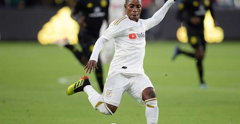 LAFC 3-0 Real Salt Lake: Latif Blessing impress as LAFC advance in Us Open Cup