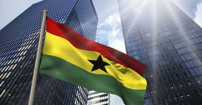 Ghana Rubbishes UK, Canada Security Alerts
