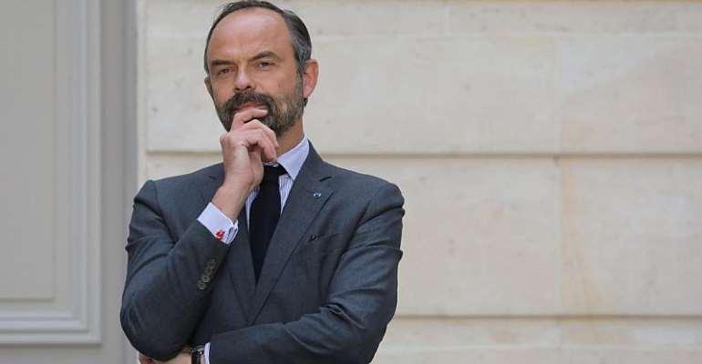 Ludovic Marin/Pool via REUTERS