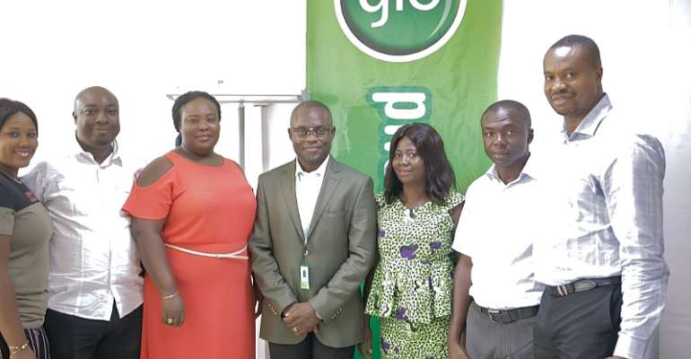 Glo Appreciates Dealers With A Surprise Holiday Trip To Dubai
