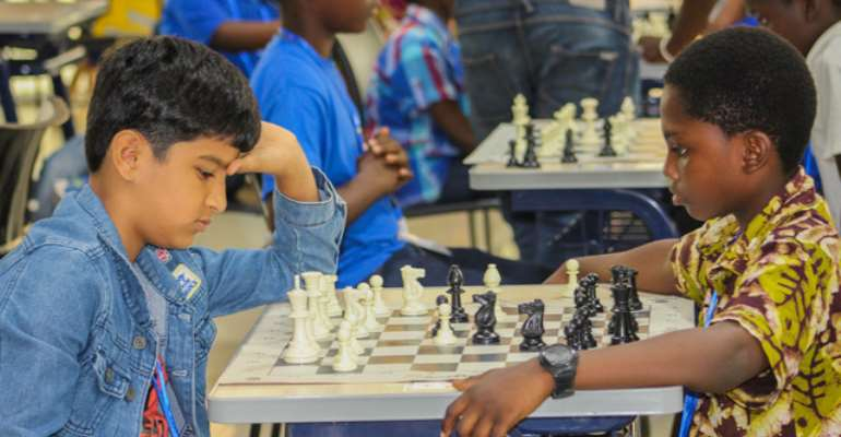 National Youth Chess Championships: DPSI Students Pull Up Good Show