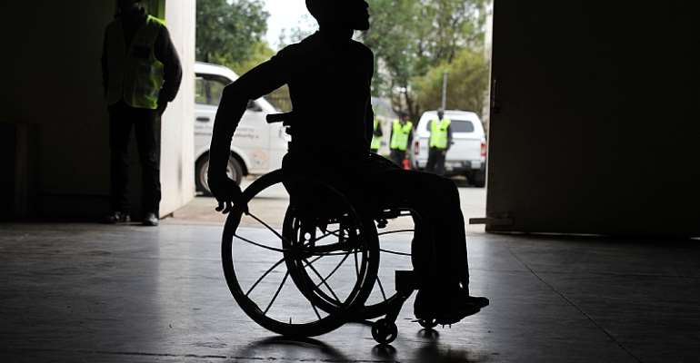 Adopt Employment Equity Policy To Aid Disabled Persons —Gov't Told