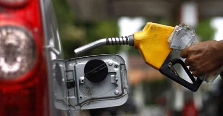 10 Fraudulent Fuel Filling Stations Exposed