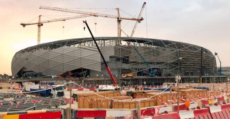 Qatar 2022 World Cup Migrant Workers Went 'Unpaid For Months' - Amnesty