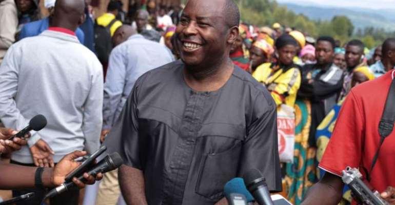 Burundi Court Ask President-elect To Be Sworn In