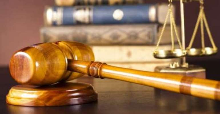 Fitter Remanded For Robbery