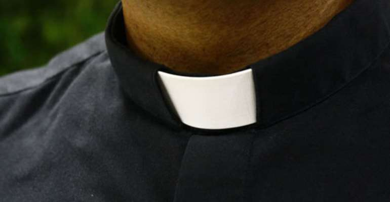 Clericalism In Christianity